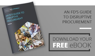 FD Guide to Disruptive Procurement